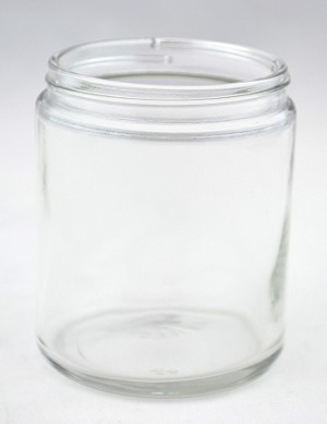 OE LIDO Replacement Glass Grounds  Jar