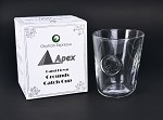 Apex Replacement Glass Catch Cup / Rocks Whisky Glass