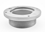 Lido E / ET Replacement Ring Burr Carrier - GRAY